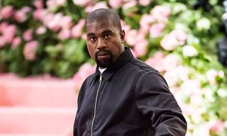 Kanye West Pays Tribute to His Mom at Mother's Day Sunday Service