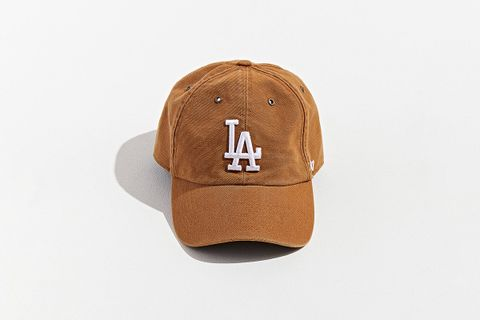Los Angeles Dodgers Dad Baseball Hat