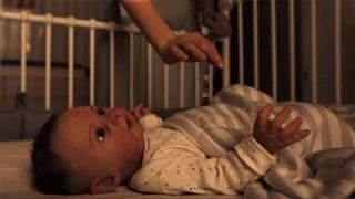fake baby Servant Apple TV Plus trailer