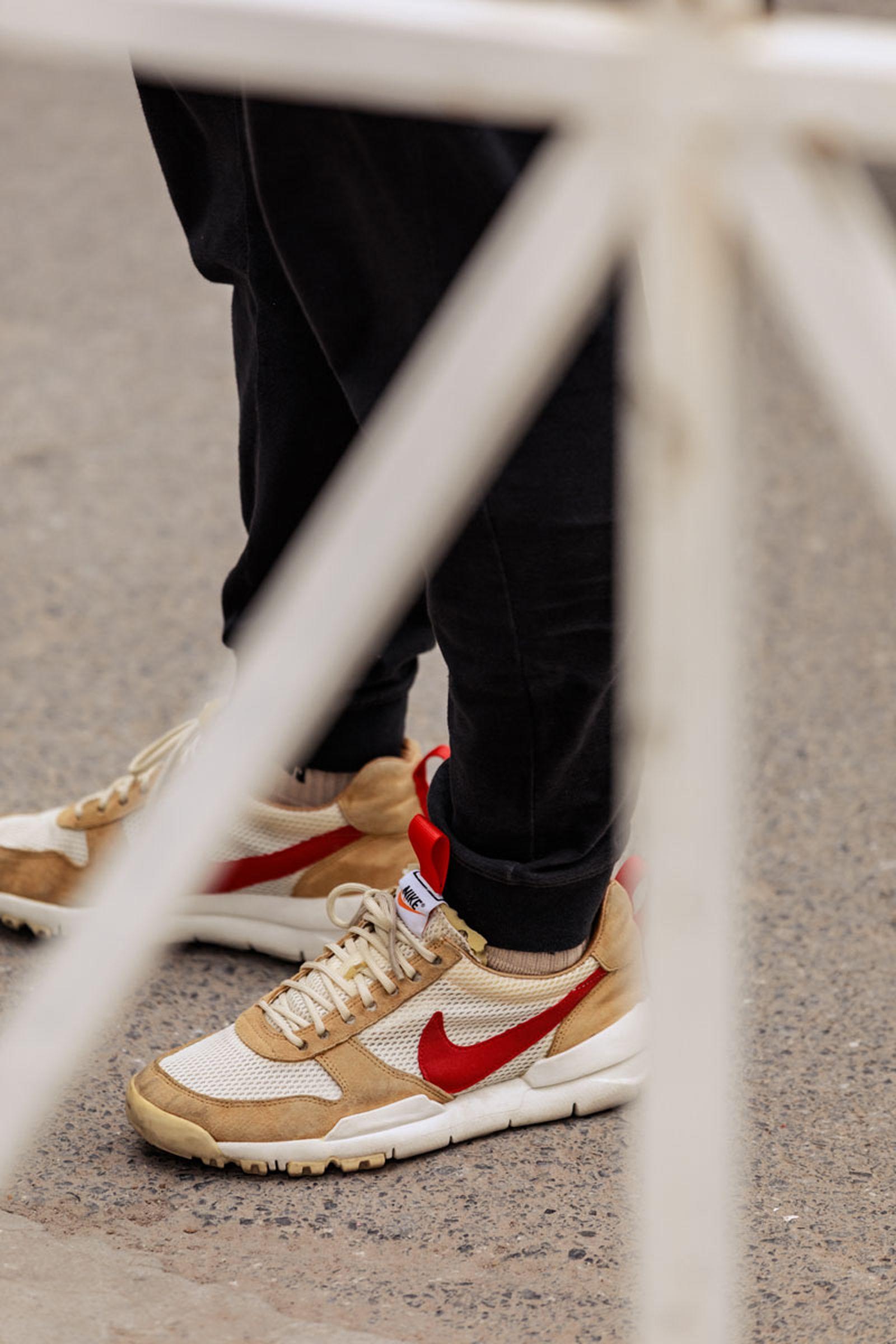shanghai ss20 sneakers Adidas Converse Nike
