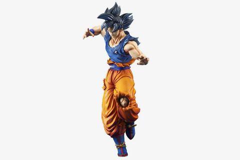 XPLUS Goku Figure