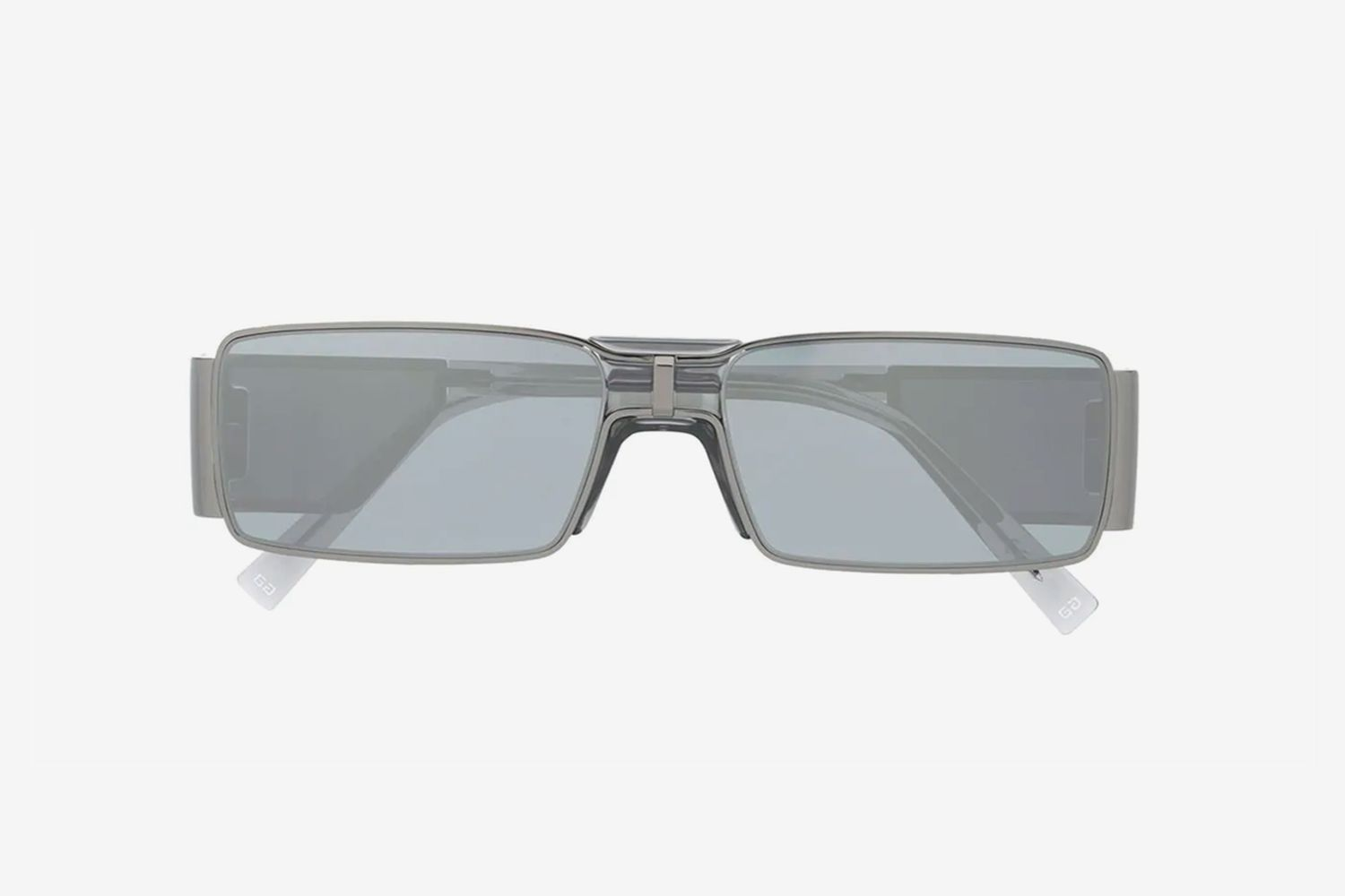 Gv Rectangular Sunglasses