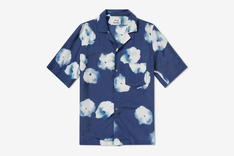 Elms Vacation Shirt