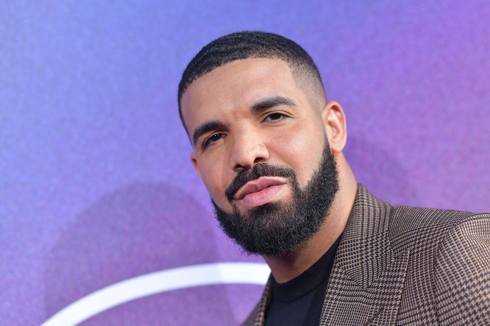 "Executive Producer US rapper Drake attends the Los Angeles premiere of the new HBO series ""Euphoria"" at the Cinerama Dome Theatre in Hollywood"
