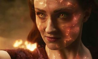 Sophie Turner's Jean Grey Embraces Her Dark Side in Final 'Dark Phoenix' Trailer
