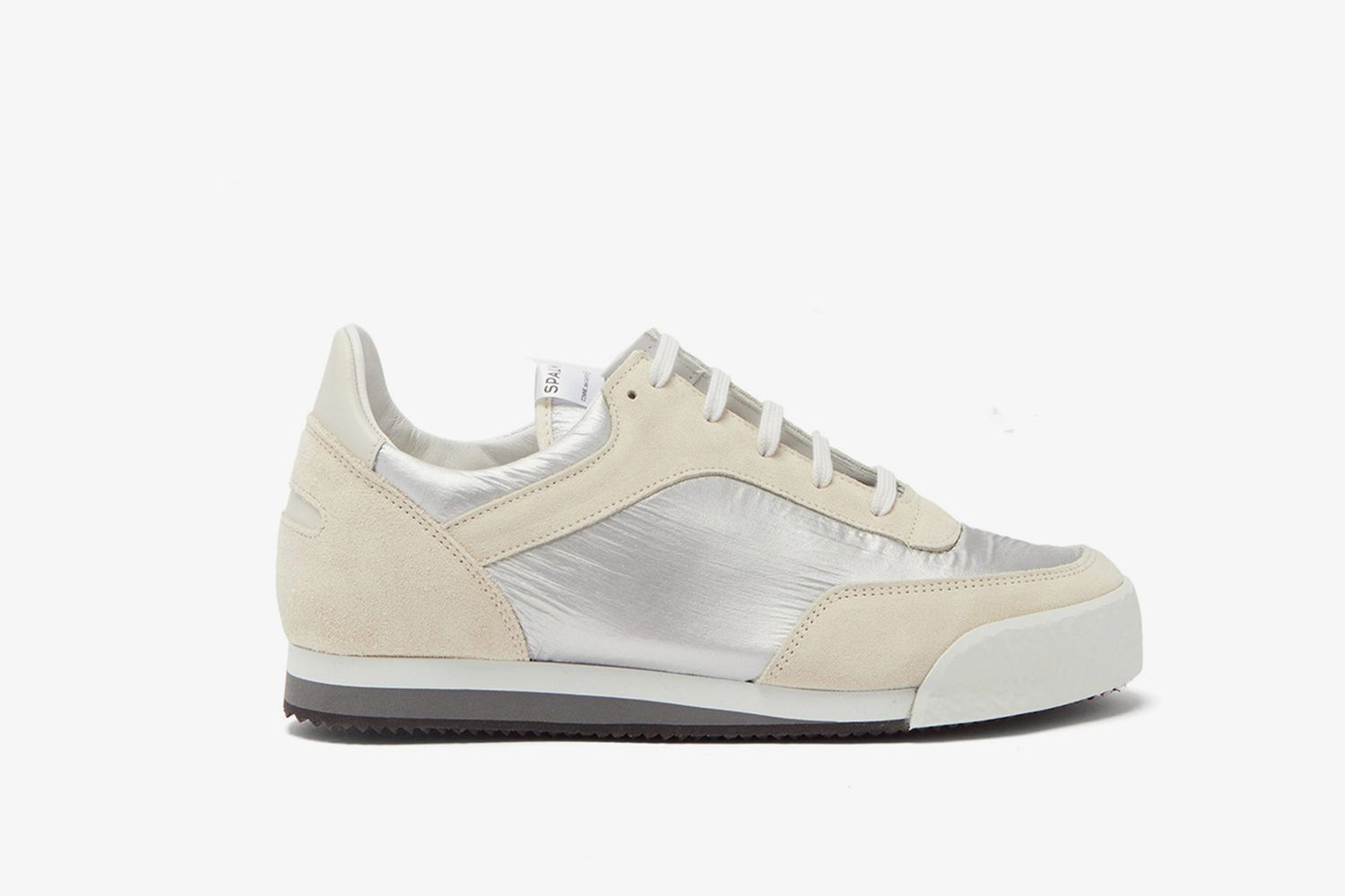 Pitch Low Sneakers
