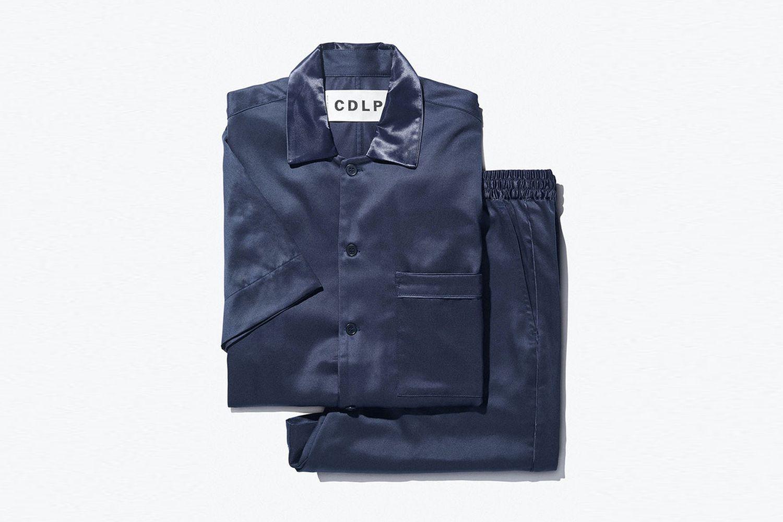 Home Suit Short