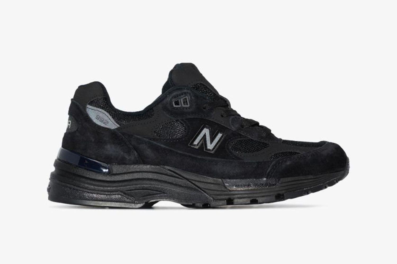 "992 ""Black Trend"""