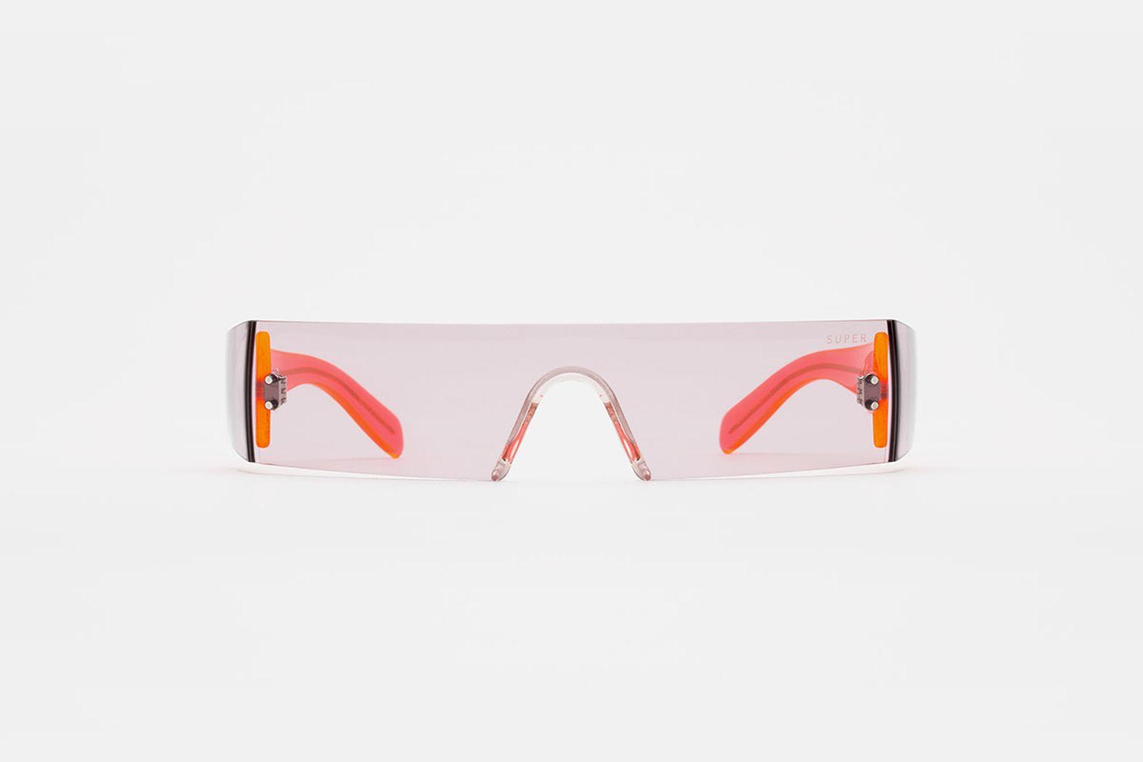 retrosuperfuture vision glasses