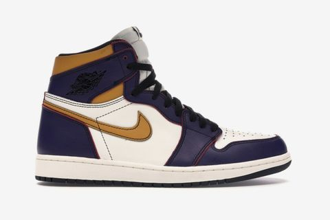 "d1fa5b54 You Can Still Secure the ""Defiant"" Nike SB Air Jordan 1s at StockX"