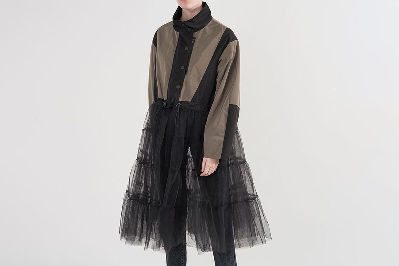Cosimo Jacket