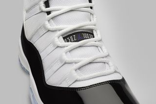 "2be0d013ceaafb Nike Air Jordan 11 ""Concord""  Holiday 2018 Release Info"