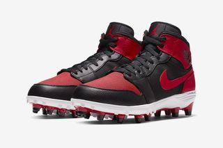 272d515e5be Nike Air Jordan 1 Football Cleat  How to Buy Here Today
