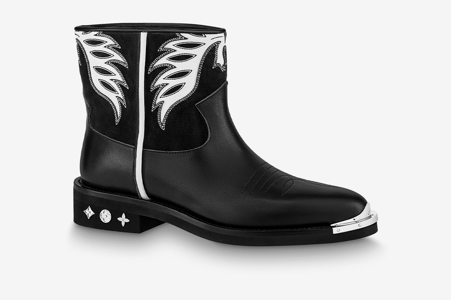 Canyon Ankle Boot
