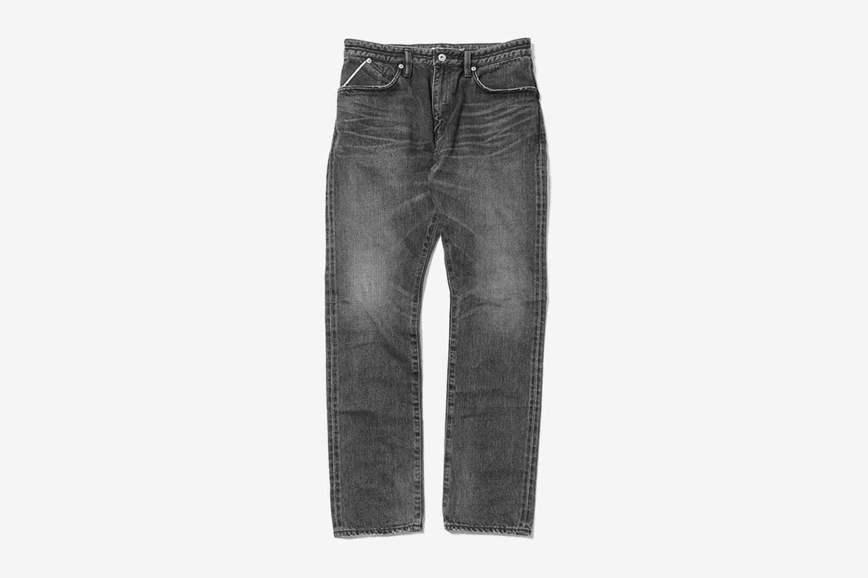 Russel 5P Dweller Jeans