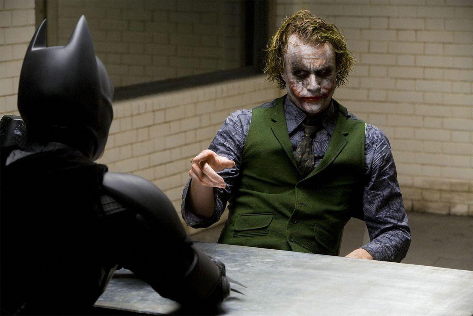 dark knight trilogy imax Christopher Nolan batman dc comics