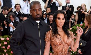Kanye West Wore a $43 Dickies Jacket to the Met Gala & You Can Buy It Here
