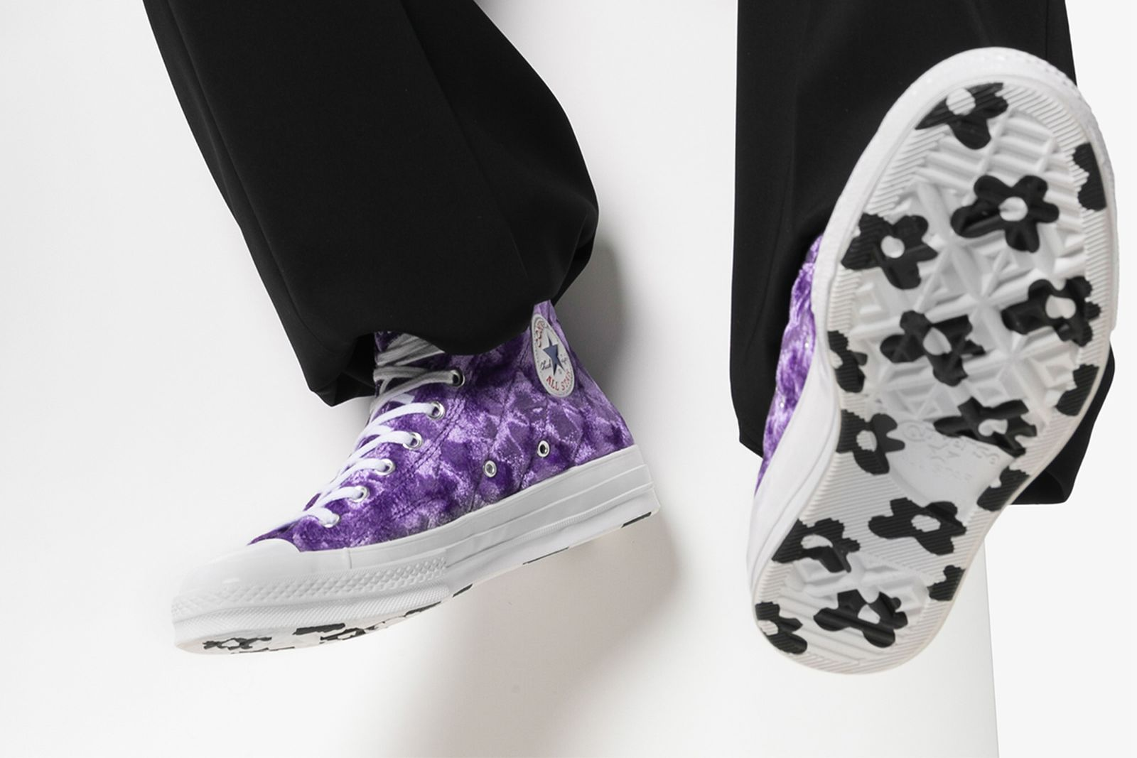 farfetch sneaker week top drops to cop Ambush x Nike Converse GOLF Le FLEUR* Maison Margiela