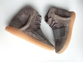 "9a4b57976f334 The adidas Originals YEEZY Boost 750 ""Light Brown"" Will Release This Month"