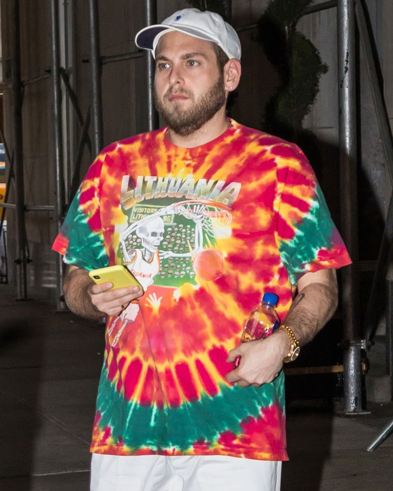 premium selection f8288 ceb03 Grateful Dead  How the Tie-Dye Merch Became a Streetwear Obsession