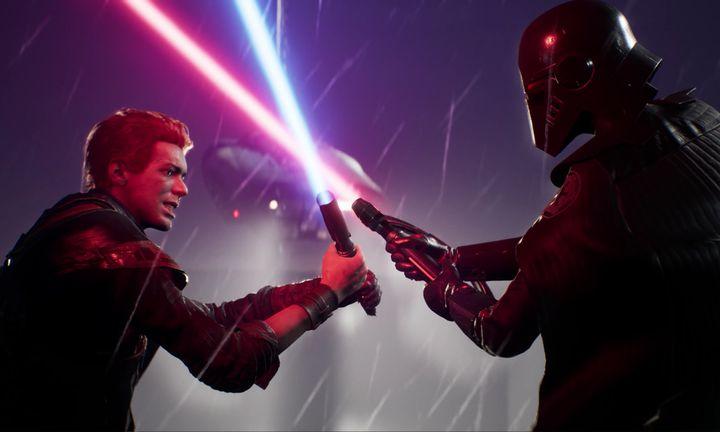 star wars fallen order trailer feat Star Wars Jedi Fallen Order