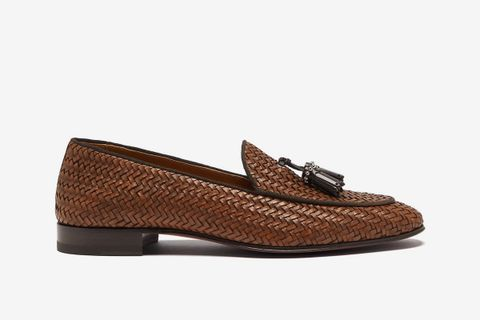 King Nile Loafers