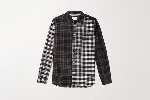 Osvald Button-Down Shirt