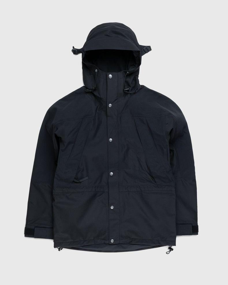 The North Face – 1994 Retro Mountain Light Jacket Black