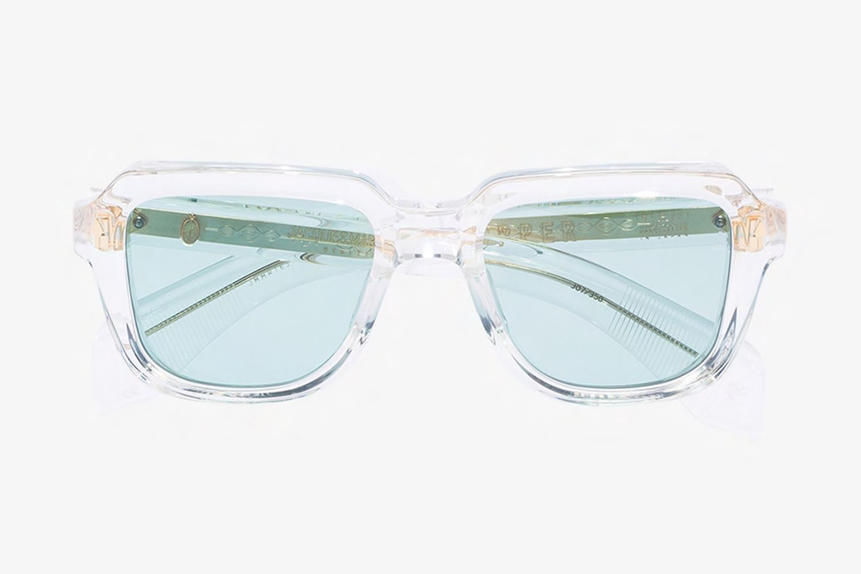 Taos Square Sunglasses
