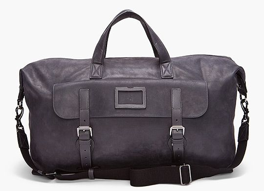 Mulberry Rockley And Henry Laptop Duffle Bags Highsiety