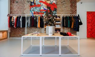 Sporadic Is the Berlin Concept Store Stocking Your Favorite Streetwear Labels