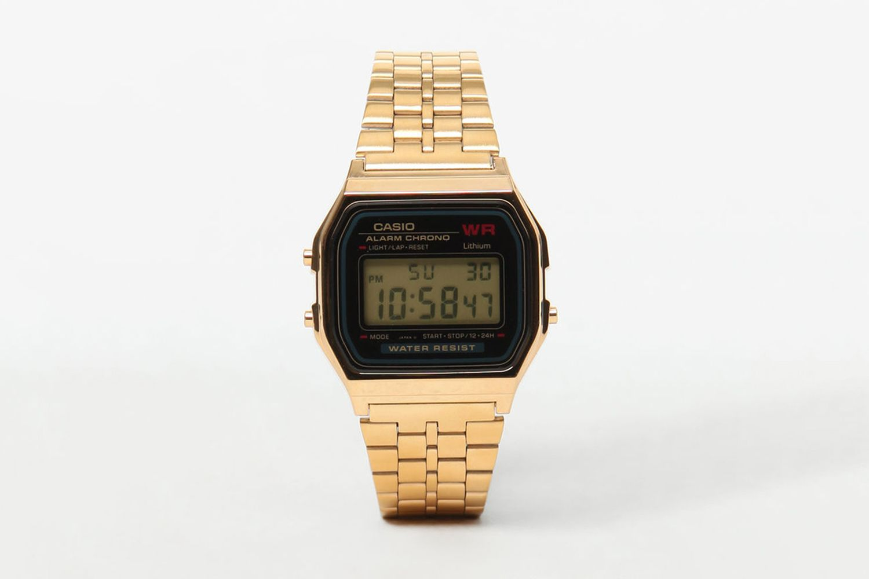 Classic Digi Vintage Watch