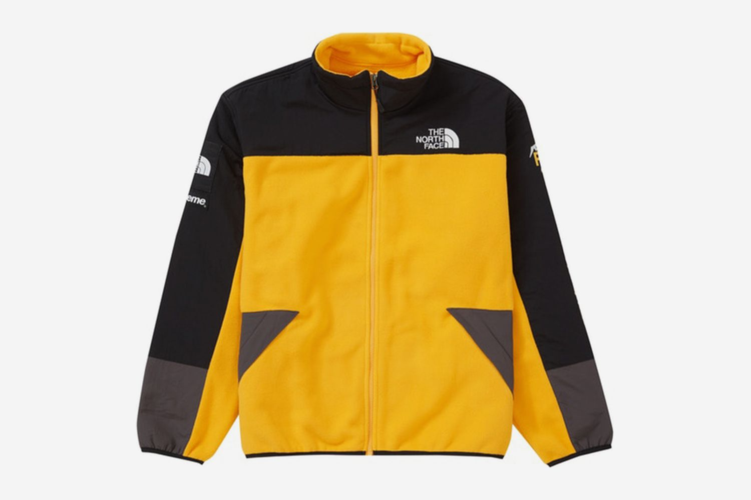 RTG Fleece Jacket