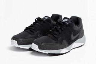 promo code c7d2f 9a533 Nike Lunar Terra Safari (Black Silver White) • Highsnobiety