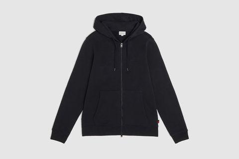 Luxury Hooded Sweatshirt