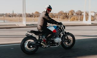 This Stylish Moto-Kit Is the Easiest Way to Convert Your BMW R NineT