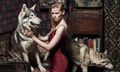Kate Moss Turns Director for British 'Vogue'