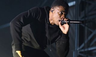 Vince Staples Is Releasing a New Album Called 'FM!' Tonight
