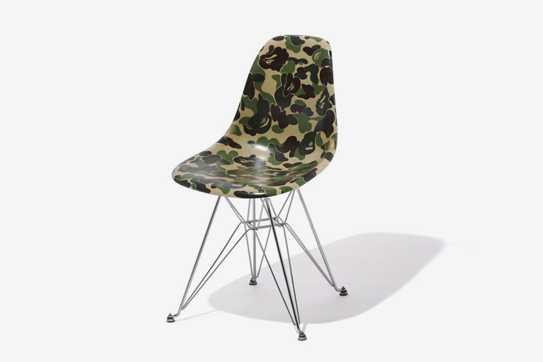 2009 Chair