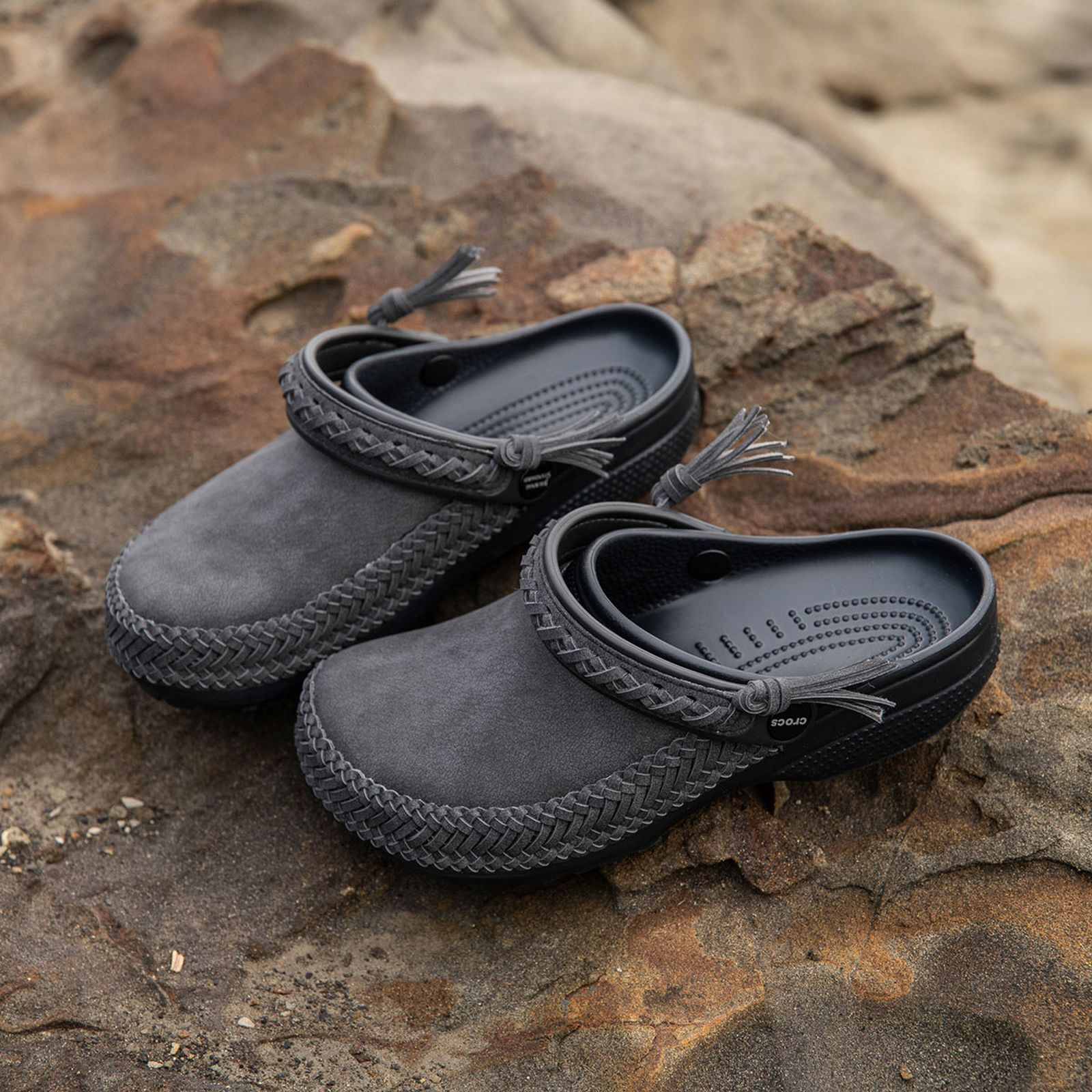 Journal Standard x Crocs Classic Clog