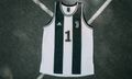 Juventus Just Dropped an adidas Basketball Jersey & You Can Cop It Here
