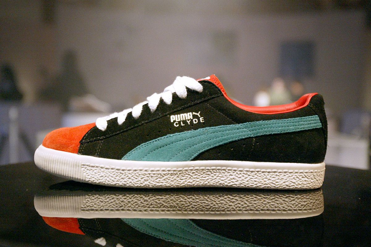 From Britpop to Berghain: The History of Pop Culture Told Through Sneakers 29