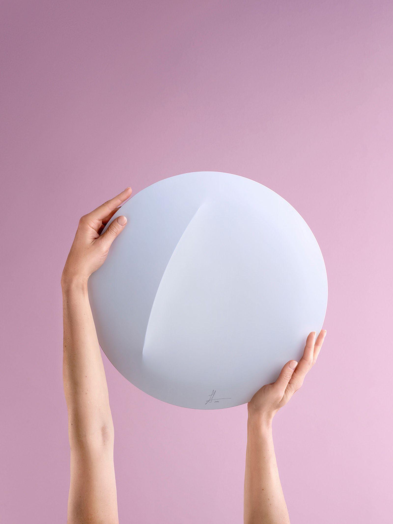 IKEA ART EVENT 2021 LED wall lamp by Sabine Marcelis
