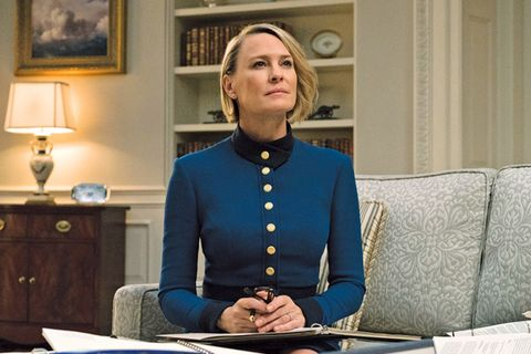 House Of Cards Season 6 Has Critics Divided