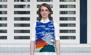 London Store Hostem Presents a Spring/Summer 2015 Editorial