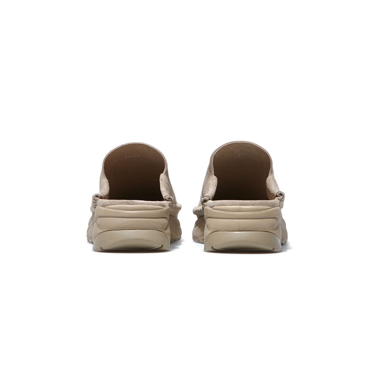 The CASBIA HAMMERHEAD Is Part Moccasin & Part Mule 58
