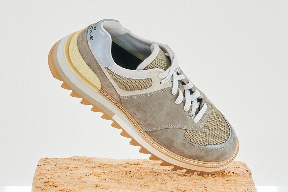 New Balance Turns the 574 Into a Dress Shoe & Other Sneaker News Worth a Read 55