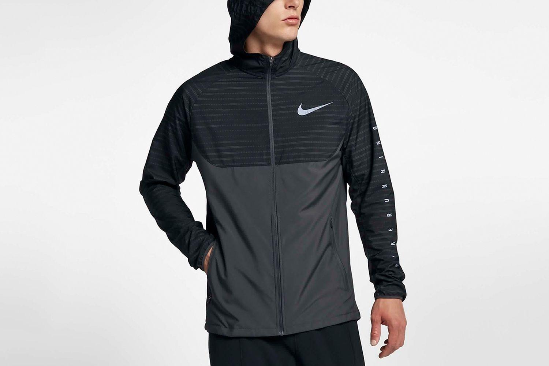 Essential Running Jacket