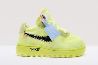 d7ed1bb36 OFF-WHITE x Nike Air Force 1 2018: Where to Buy Today