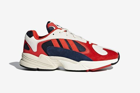 designer fashion b7559 3693d The New adidas Yung 1 Colorway Is Peak Dadcore Swag